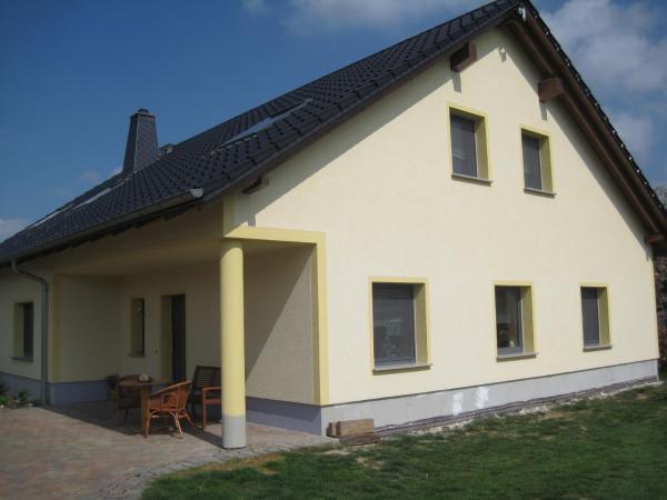 Hotel Pictures: Haus am Park, Thallwitz
