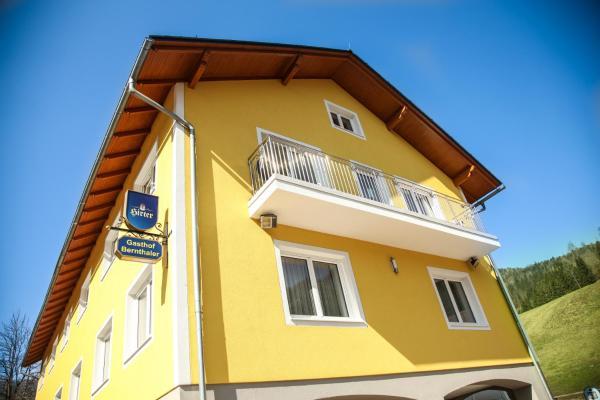 Фотографии отеля: Gasthof - Restaurant Bernthaler, Deutschfeistritz