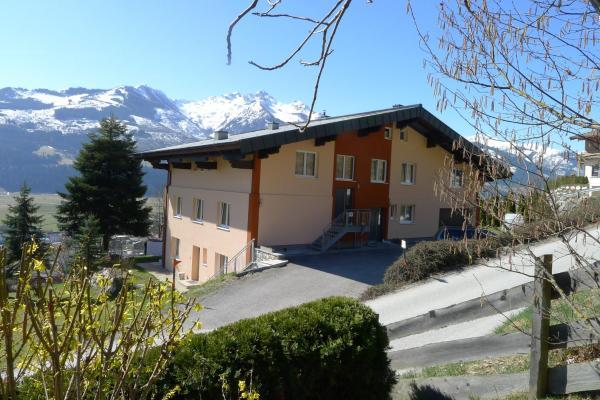 Fotos del hotel: Alpenappartement Claudia, Piesendorf