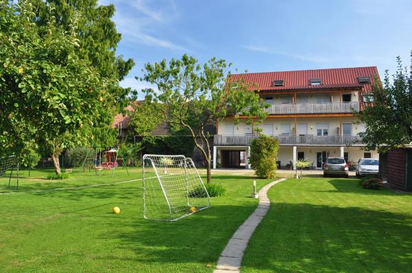 Hotelbilleder: Elzpark Apartments, Rust