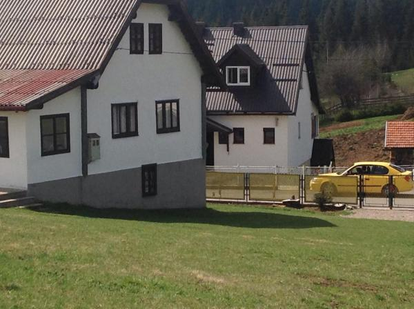 Hotelbilleder: Apartments Baba Luce, Strica