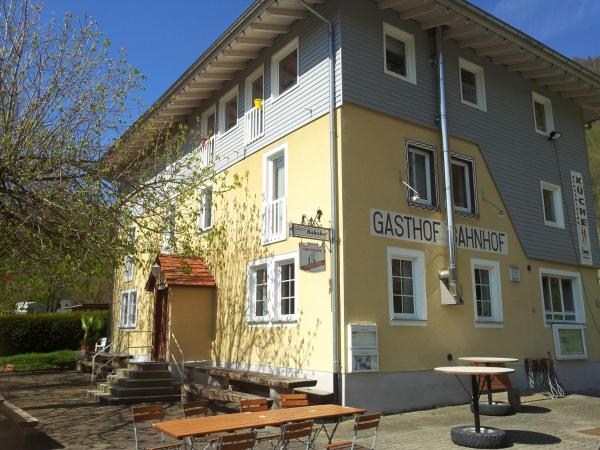 Hotel Pictures: Gasthof Bahnhof, Beuron