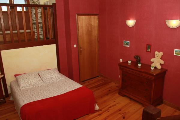 Hotel Pictures: , Villardonnel