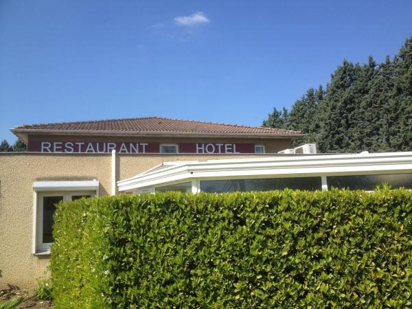 Hotel Pictures: , Vénissieux