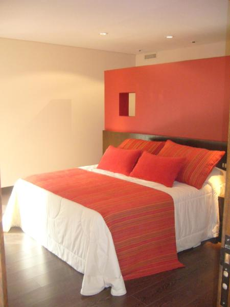 酒店图片: 646 Hotel Balcarce, Balcarce
