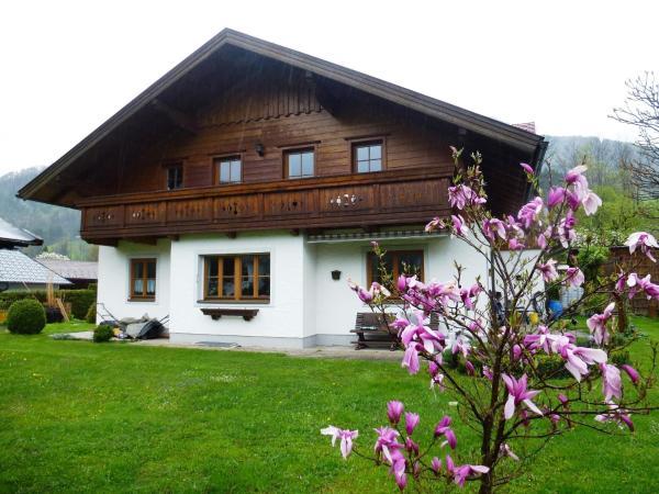 Hotellbilder: Ferienwohnung Hausjell, Bad Goisern