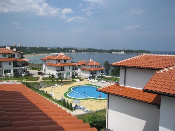 Zdjęcia hotelu: Kapriz Apartment, Kiten
