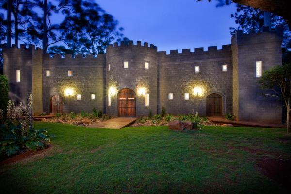 Hotel Pictures: The Castle on Tamborine, Mount Tamborine