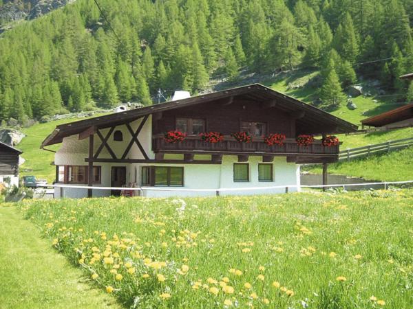 Photos de l'hôtel: Haus Rosenhof, Sölden
