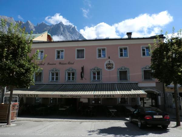Zdjęcia hotelu: Weisses Rössl Werfen, Werfen