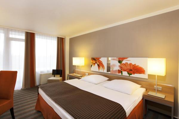 Hotel Pictures: H4 Hotel Frankfurt Messe, Frankfurt/Main
