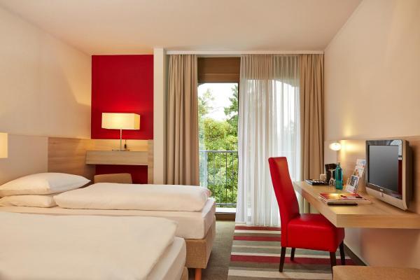 Hotel Pictures: H+ Hotel Bad Soden, Bad Soden am Taunus