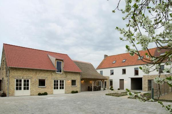Fotos del hotel: Holiday Home De Maalderij, Diksmuide