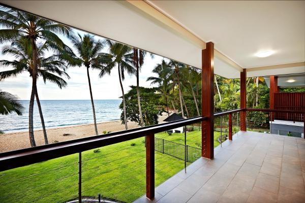 酒店图片: Haven of Tranquility, 三一海滩