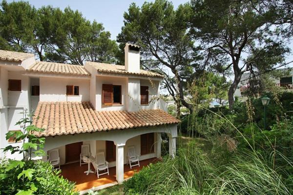 Hotel Pictures: Villa Botana 4, Cala de Sant Vicent