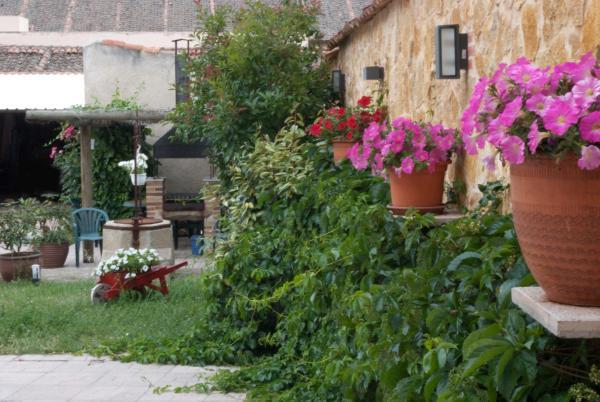 Hotel Pictures: , Segovia