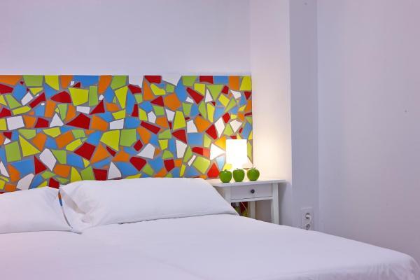 Hotel Pictures: Pil Pil Hostel, Bilbao