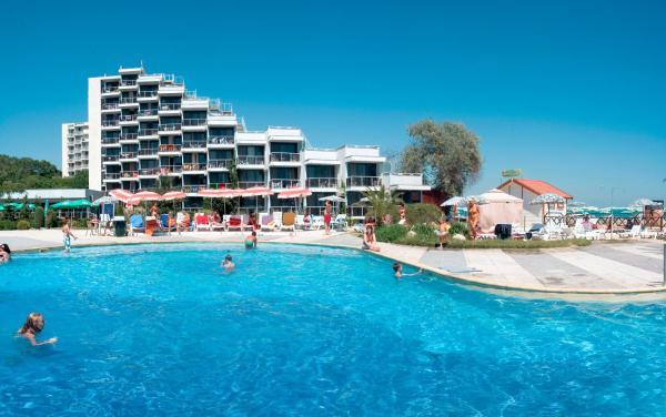 Fotos de l'hotel: Hotel Slavuna - All Inclusive, Albena