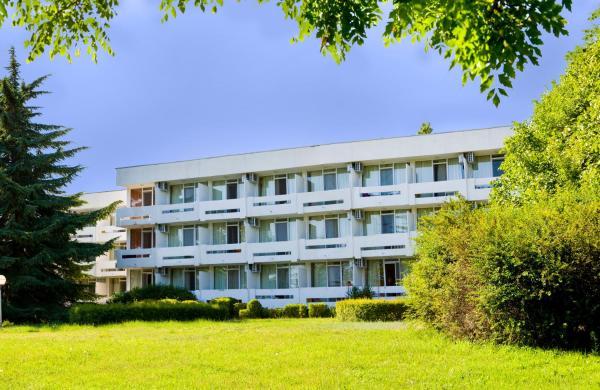 Fotos de l'hotel: Panorama Hotel, Albena