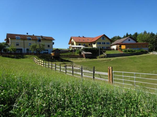 Fotos de l'hotel: Baby- und Kinderbauernhof Berndtschuster, Mettmach