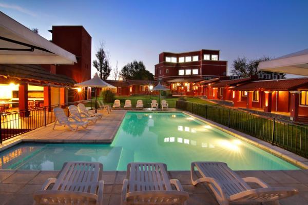 Hotellbilder: La Cautiva, Los Reartes