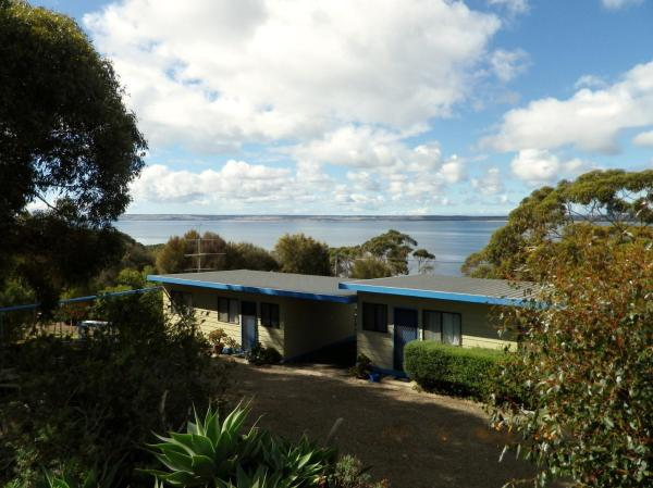 Fotos de l'hotel: Cooinda Holiday Village, American River
