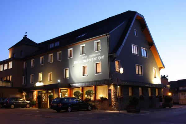 Hotel Pictures: Hotel Württemberger Hof Garni, Rottenburg