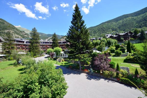 Photos de l'hôtel: Hotel Coma, Ordino
