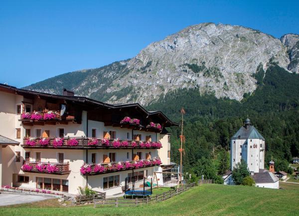 Hotellikuvia: Mariasteinerhof, Mariastein