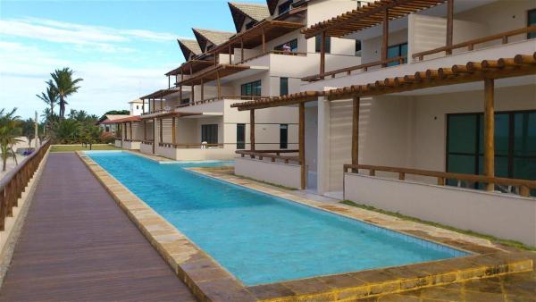 Hotel Pictures: Cumbuco Beach Sun Apartment, Cumbuco