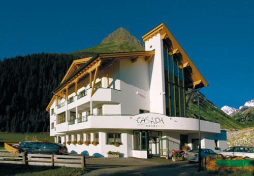 Photos de l'hôtel: Hotel Casada, Galtür