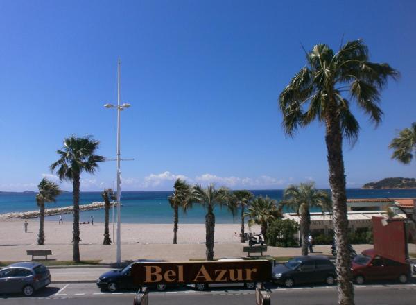 Hotel Pictures: Hôtel Bel Azur, Six-Fours-les-Plages