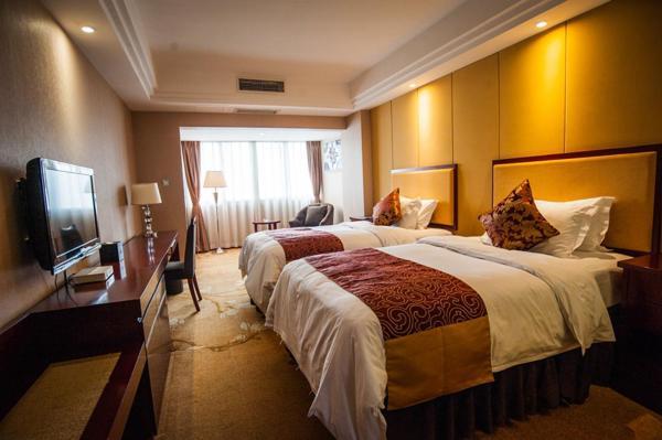 Hotel Pictures: Minhan Pullman International Hotel, Chengdu