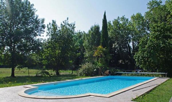 Hotel Pictures: Domaine de Pladuc, Lachaise