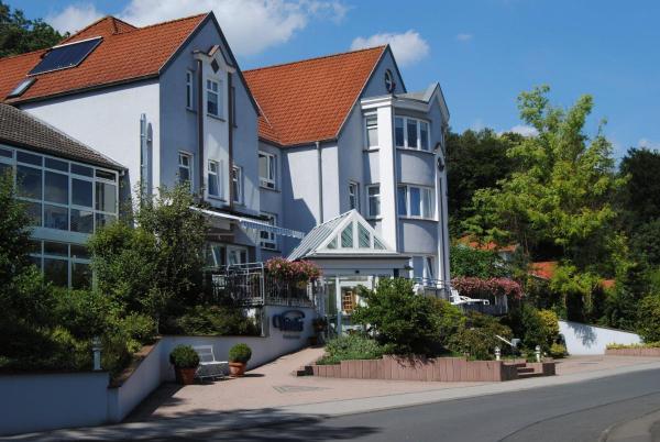 Hotelbilleder: Hotelpension Vitalis, Bad Hersfeld
