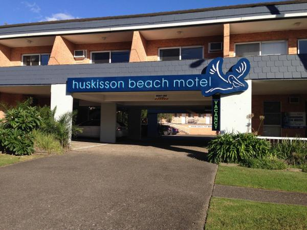 Fotos del hotel: Huskisson Beach Motel, Huskisson