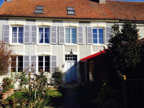 Hotel Pictures: Comme à la Maison, Tours-sur-Marne