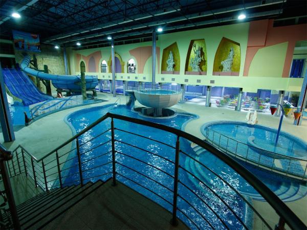 Fotografie hotelů: Aquatek Hotel, Spa & Aquapark, Jerevan