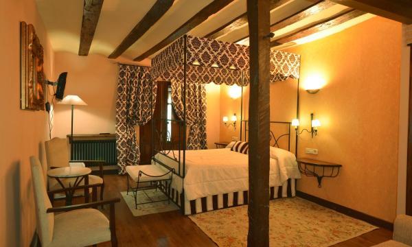 Hotel Pictures: Casa Rural de Legarda, Briñas