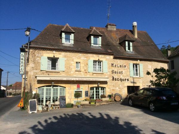 Hotel Pictures: Relais Saint Jacques, Saint-Capraise-de-Lalinde