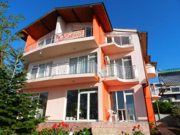 Hotelbilleder: Guest House Rezvaya, Rezovo
