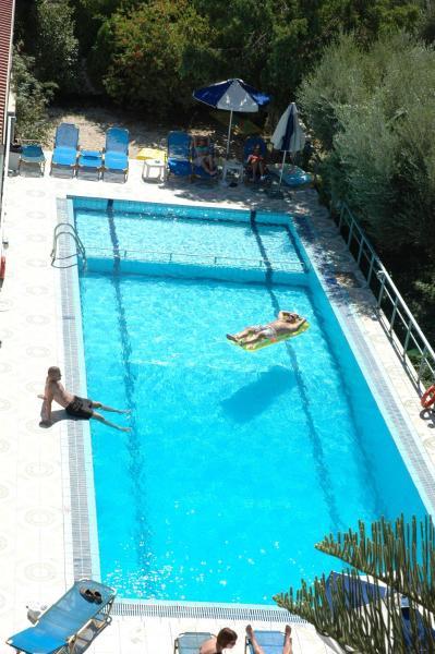 Φωτογραφίες: Nontas Apartments, Χερσόνησος