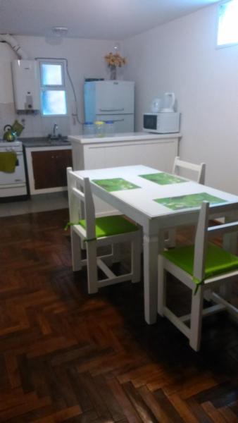 酒店图片: Alquiler Temporario Arco Iris, 科尔多瓦