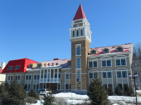 Hotel Pictures: Yabuli Windmill VIP Building Hotel, Shangzhi