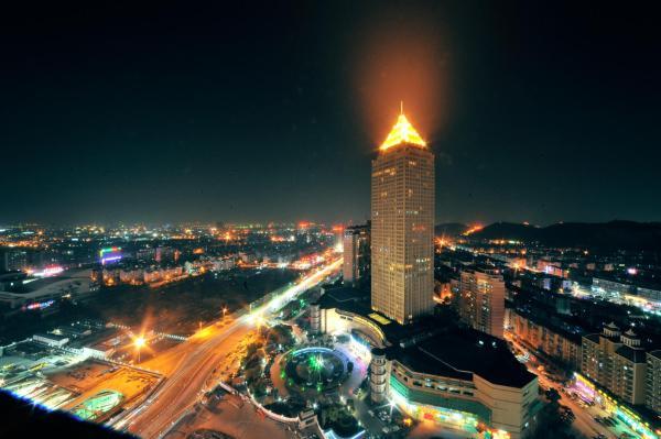 Hotel Pictures: New Century Grand Hotel Hangzhou, Hangzhou