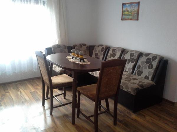 酒店图片: Morski Rai Apartments, Byala