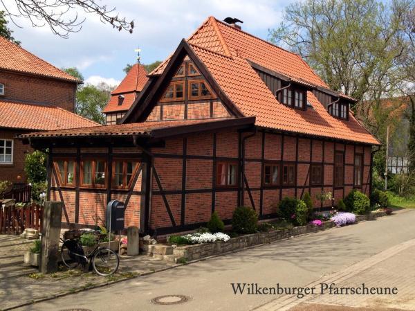 Hotelbilleder: Wilkenburger Pfarrscheune Hannover Hemmingen, Hemmingen