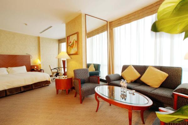 Fotos del hotel: Hotel Nikko Dalian, Dalian
