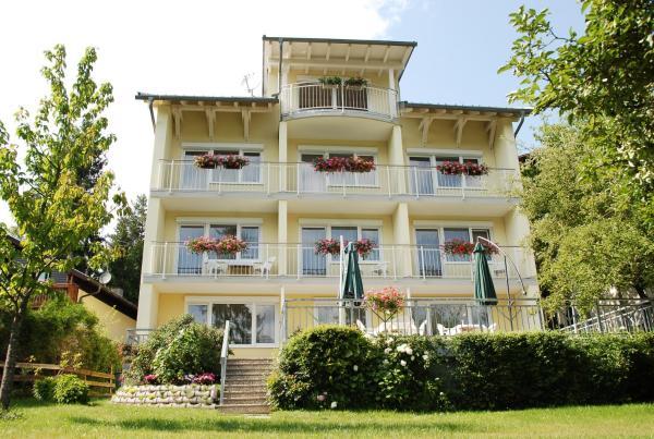 Hotellikuvia: Pension Sonnblick, Sankt Kanzian