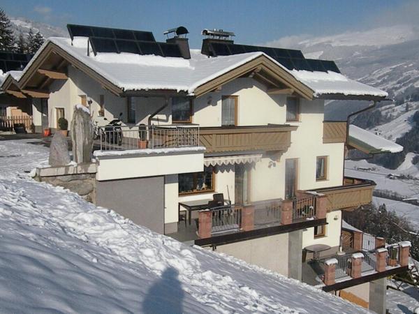 Hotellikuvia: Ferienwohnungen Daum, Hippach